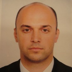 Dragan Vukadin - Ministry of Security - Pale(Eastern Sarajevo)