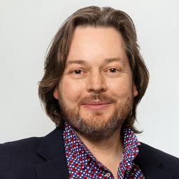 Michael Krömer - Greenpocket Bewegtbild - Berlin