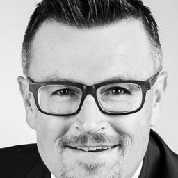 Detlef Gysau - Omya International AG - Oftringen