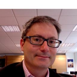 John Taylor - Vigilent Europe Limited - Lymington