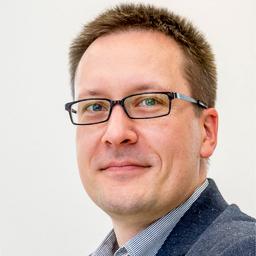 Dipl.-Ing. Tamás Major's profile picture