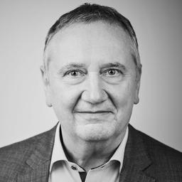 Peter Scheuner's profile picture