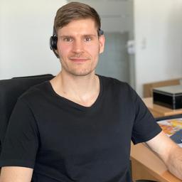 Sebastian  Bliß's profile picture