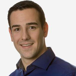 Aurelio Bauer - CM Informatik AG