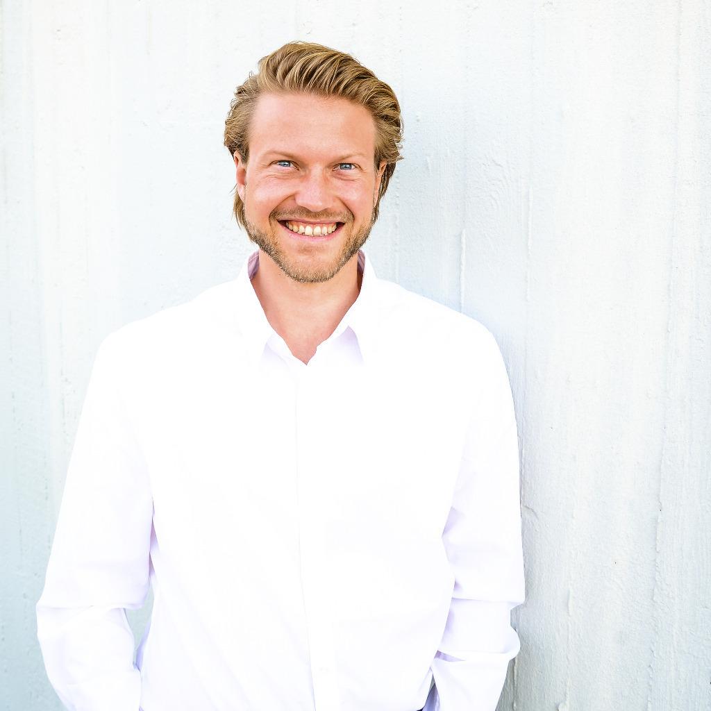Florian Grabs's profile picture