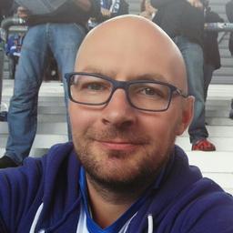Erik Böhm's profile picture