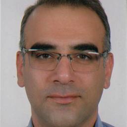 Ing. Jafar Mesgarian - HDPE Petrochemischer Komplex Gmbh in Kermanshah, Iran. - Kermamschah