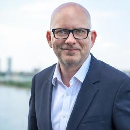 Thorsten Hahn - BANKINGCLUB GmbH - Köln