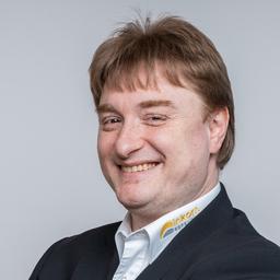 Tobias K. Naumer's profile picture