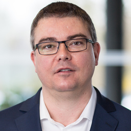 Dr. Lars Jaeschke - IP.JAESCHKE Marken- und Medienrecht (Fachanwalt für gewerblichen Rechtsschutz) - Frankfurt am Main