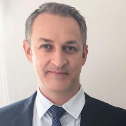 Mario Westers-Dieckmann - Materna Information & Communications SE - Dortmund