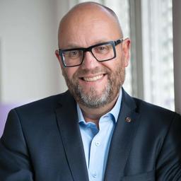Dirk Thom - THOM GmbH - Bad Reichenhall