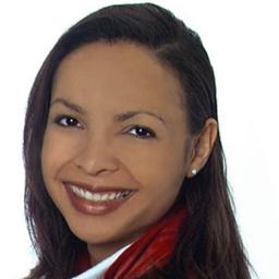 Rebecca Felicia Okoroji