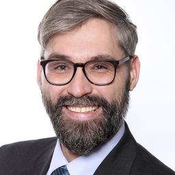 Florian Stocker - Brose Gruppe - München