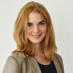 Melanie Hüttner