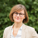 Larissa Weber - Frankfurt am Main