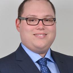 Michael Winterhalder