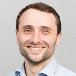 Florian Horstmeier - AUBI-plus GmbH - Hüllhorst