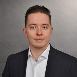 Maximilian Morlock's profile picture
