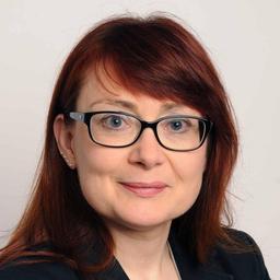 Katrin Reschwamm - EUrelations AG - Zürich