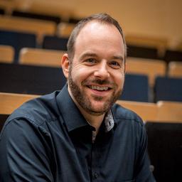 Prof. Dr Benjamin Gust - Technische Hochschule Mittelhessen - Gießen