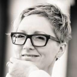 Christina Schepper-Bonnet - Kompetenzteam Kultur- und Kreativwirtschaft der Landeshautpstadt München - München