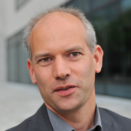 Markus Ith - MDI Backoffice GmbH - Murten