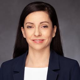 Isabel Merchan - Sozialverband VdK Deutschland e.V. - Berlin