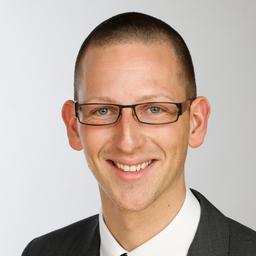 David Rothmann - David Rothmann IT - München