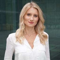 Martyna Kujawska's profile picture