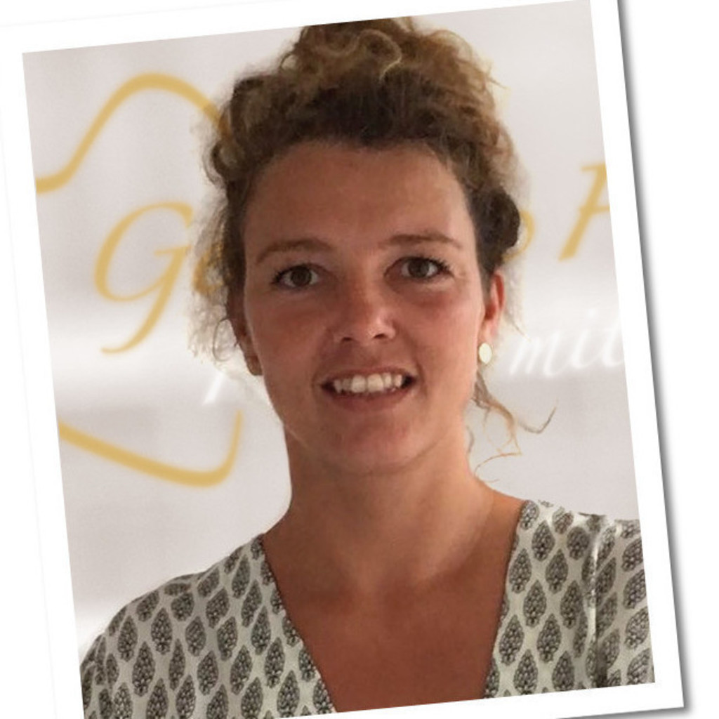 marie louise hortenbach managerin recruiting genuss harmonie holding gmbh xing. Black Bedroom Furniture Sets. Home Design Ideas