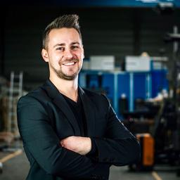 Tobias Manka's profile picture