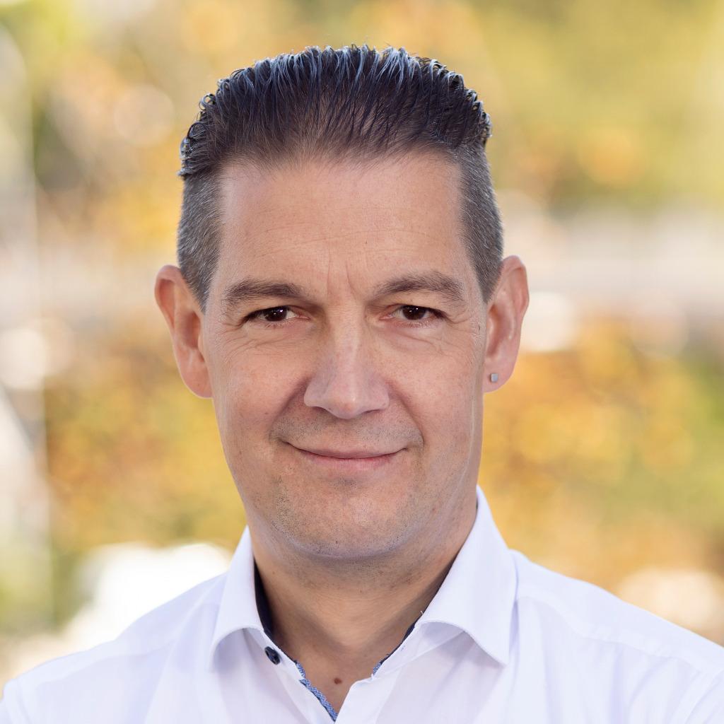 Christoph Klieber's profile picture