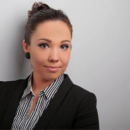 Maria AXMANN's profile picture