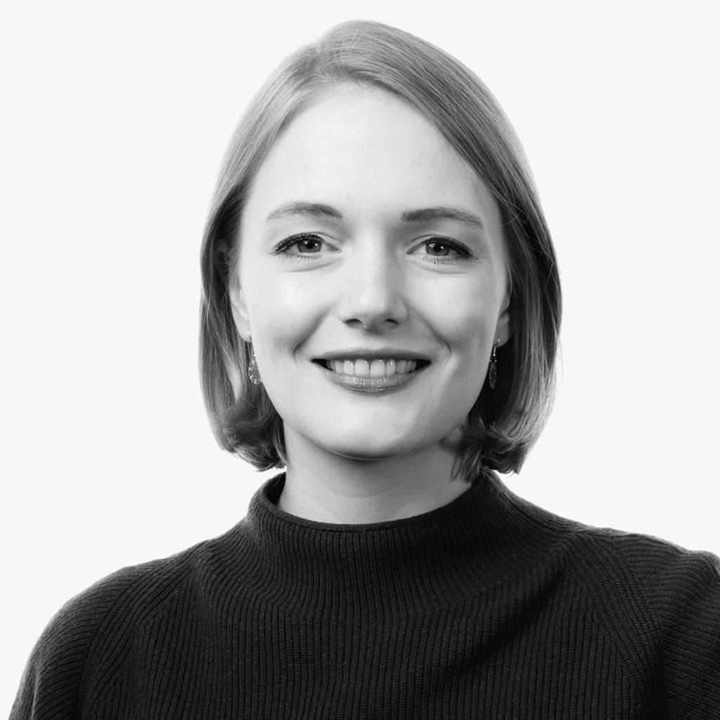 Ria Schröder Vorsitzende Junge Liberale E V Xing