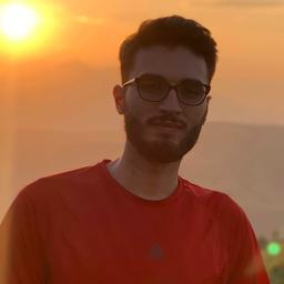 Harbin Avduramani's profile picture