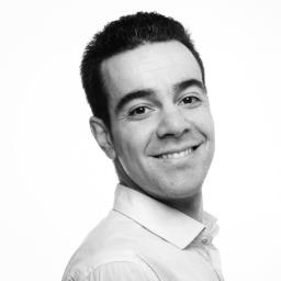 Mouloud Amedjkane (MA)'s profile picture