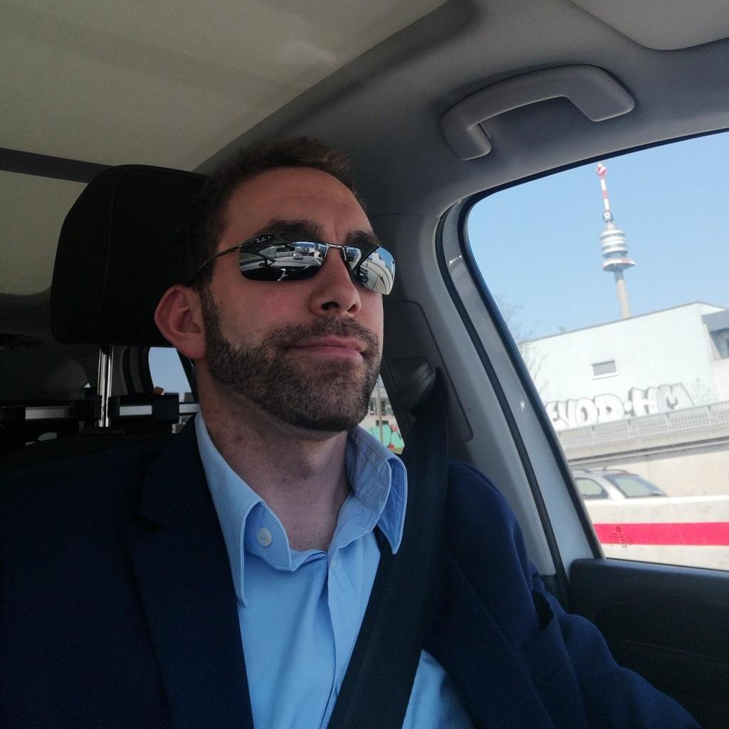 Ing. Nikolai Stojkovic's profile picture