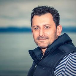 Bartosz Asad's profile picture