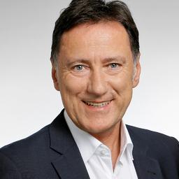 Reinhold Umminger - Deutsche Messe Technology Academy - Hannover