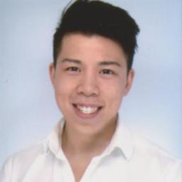 Justin Phung - aixigo AG - Zürich