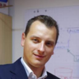 Matthias Denkmaier - ubigon GmbH - Saaldorf-Surheim