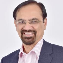 Deepak Nakra