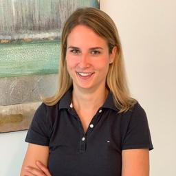 Catherine Genenger