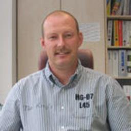 Jens Blumenstein's profile picture
