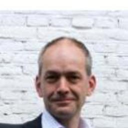 Dr. Peter van Eijk - Digital Infrastructures - Utrecht