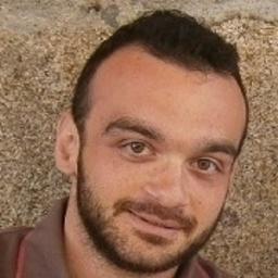 Alexandros Kazantzidis