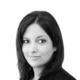 Julia Heppner's profile picture