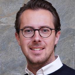 Christopher André Haas - 4C GROUP AG - Management Beratung - Düsseldorf