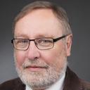 Klaus Jansen - Stuttgart
